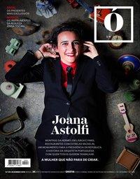capa Revista DN Ócio de 2 dezembro 2018