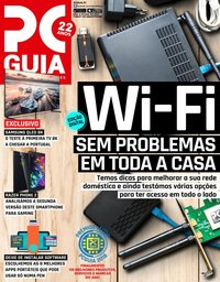 capa Revista PC Guia de 1 dezembro 2018