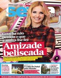 capa Revista Sexta de 7 dezembro 2018