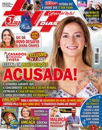 capa TV7 Dias de 2 dezembro 2018