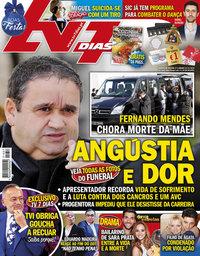 capa TV7 Dias de 16 dezembro 2018