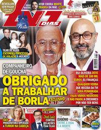 capa TV7 Dias de 23 dezembro 2018