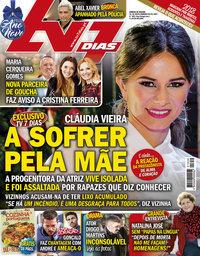 capa TV7 Dias de 30 dezembro 2018