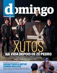 capa Domingo CM de 13 janeiro 2019