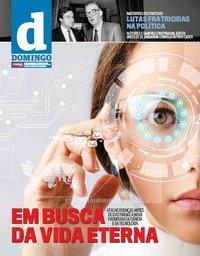 capa Domingo CM de 20 janeiro 2019