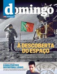 capa Domingo CM de 27 janeiro 2019