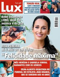 capa Lux de 3 janeiro 2019