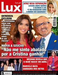 capa Lux de 17 janeiro 2019