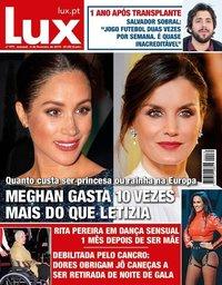 capa Lux de 31 janeiro 2019
