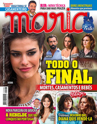 capa Maria de 3 janeiro 2019