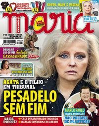capa Maria de 17 janeiro 2019