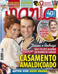 capa Maria de 24 janeiro 2019