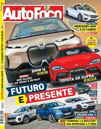 capa Revista Auto Foco de 17 janeiro 2019