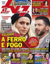 capa TV7 Dias de 20 janeiro 2019