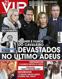 capa VIP de 5 janeiro 2019