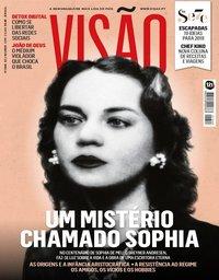 capa Visão de 2 janeiro 2019