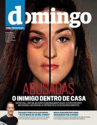 capa Domingo CM de 17 fevereiro 2019