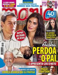 capa Maria de 21 fevereiro 2019