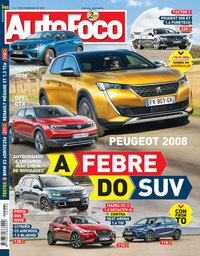 capa Revista Auto Foco de 7 fevereiro 2019