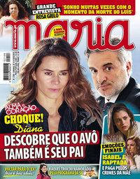 capa Maria de 14 março 2019
