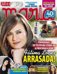 capa Maria de 21 março 2019