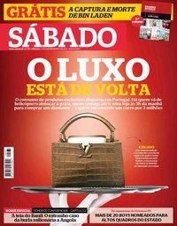 capa Revista Sábado de 7 março 2019
