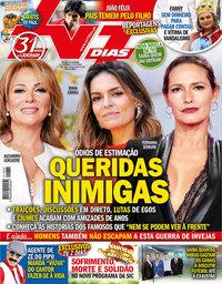 capa TV7 Dias de 10 março 2019