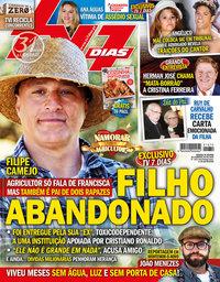 capa TV7 Dias de 17 março 2019
