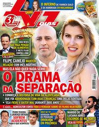 capa TV7 Dias de 31 março 2019