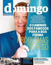 capa Domingo CM de 14 abril 2019