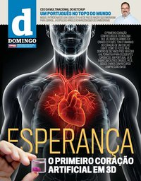 capa Domingo CM de 28 abril 2019