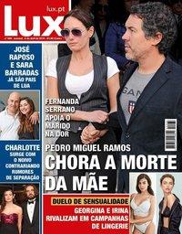 capa Lux de 4 abril 2019