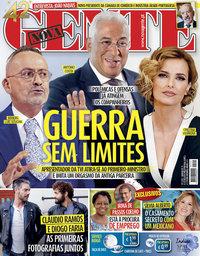 capa Nova Gente de 10 abril 2019