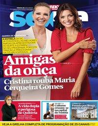 capa Revista Sexta de 12 abril 2019