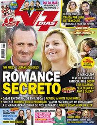capa TV7 Dias de 28 abril 2019