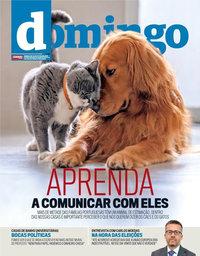 capa Domingo CM de 19 maio 2019