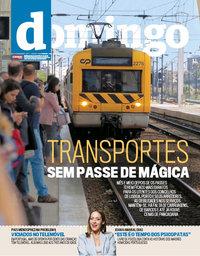 capa Domingo CM de 26 maio 2019
