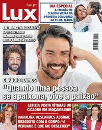 capa Lux de 2 maio 2019