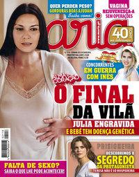 capa Maria de 23 maio 2019