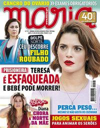 capa Maria de 30 maio 2019