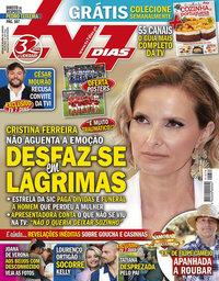 capa TV7 Dias de 19 maio 2019