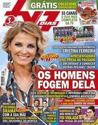 capa TV7 Dias de 26 maio 2019