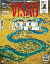 capa Visão de 30 maio 2019