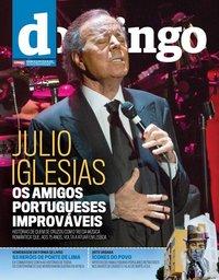 capa Domingo CM de 23 junho 2019