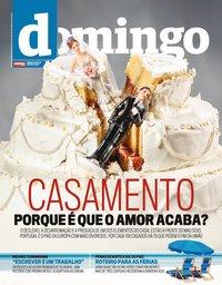 capa Domingo CM de 30 junho 2019