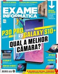 capa Exame Informática de 1 junho 2019