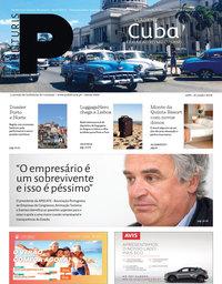 capa Jornal Publituris de 25 junho 2019