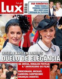 capa Lux de 20 junho 2019