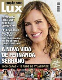 capa Lux de 27 junho 2019