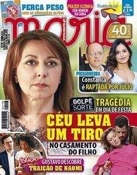 capa Maria de 6 junho 2019